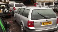 Volkswagen Passat B5+ (GP) Разборочный номер 51669 #1