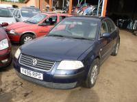Volkswagen Passat B5+ (GP) Разборочный номер 51895 #1