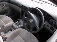 Volkswagen Passat B5+ (GP) Разборочный номер 51895 #3
