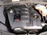 Volkswagen Passat B5+ (GP) Разборочный номер 51895 #4