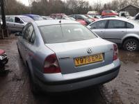 Volkswagen Passat B5+ (GP) Разборочный номер 52456 #2