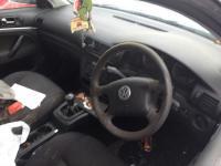 Volkswagen Passat B5+ (GP) Разборочный номер 52456 #3