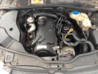 Volkswagen Passat B5+ (GP) Разборочный номер 52483 #4