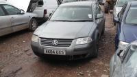 Volkswagen Passat B5+ (GP) Разборочный номер W9550 #1