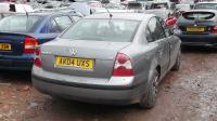 Volkswagen Passat B5+ (GP) Разборочный номер W9550 #2