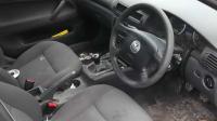 Volkswagen Passat B5+ (GP) Разборочный номер W9550 #4
