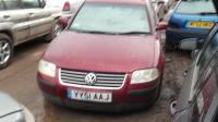 Volkswagen Passat B5+ (GP) Разборочный номер W9578 #1
