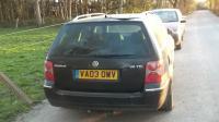 Volkswagen Passat B5+ (GP) Разборочный номер 53630 #1