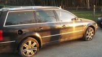 Volkswagen Passat B5+ (GP) Разборочный номер 53630 #2