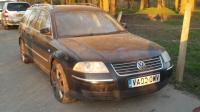 Volkswagen Passat B5+ (GP) Разборочный номер 53630 #3