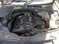 Volkswagen Passat B5+ (GP) Разборочный номер 53760 #2