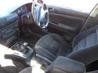 Volkswagen Passat B5+ (GP) Разборочный номер 53760 #3