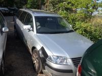 Volkswagen Passat B5+ (GP) Разборочный номер 53908 #1