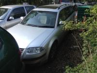 Volkswagen Passat B5+ (GP) Разборочный номер 53908 #2