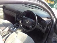 Volkswagen Passat B5+ (GP) Разборочный номер 53908 #4