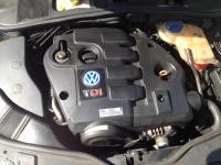 Volkswagen Passat B5+ (GP) Разборочный номер 53908 #5