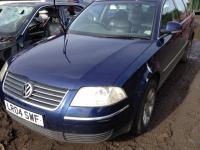 Volkswagen Passat B5+ (GP) Разборочный номер B2900 #1