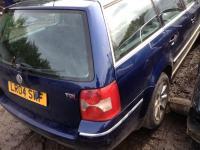 Volkswagen Passat B5+ (GP) Разборочный номер 53985 #2