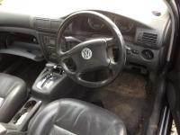 Volkswagen Passat B5+ (GP) Разборочный номер 53985 #3