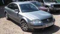 Volkswagen Passat B5+ (GP) Разборочный номер 54085 #1