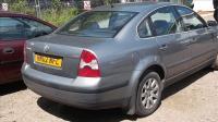 Volkswagen Passat B5+ (GP) Разборочный номер 54085 #2