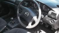 Volkswagen Passat B5+ (GP) Разборочный номер 54085 #3