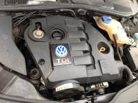 Volkswagen Passat B5+ (GP) Разборочный номер 54155 #3