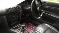 Volkswagen Passat B5+ (GP) Разборочный номер W9820 #3