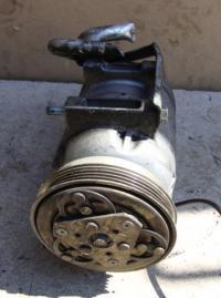 Компрессор кондиционера Volkswagen Passat B5 Артикул 1118125 - Фото #1