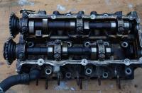Головка блока цилиндров двигателя (ГБЦ) Volkswagen Passat B5 Артикул 50727868 - Фото #1