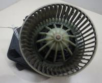 Двигатель отопителя (моторчик печки) Volkswagen Passat B5 Артикул 51043984 - Фото #1