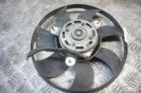 Двигатель вентилятора радиатора Volkswagen Passat B5 Артикул 51486178 - Фото #1