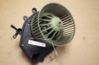 Двигатель отопителя Volkswagen Passat B5 Артикул 51513268 - Фото #1