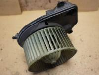 Двигатель отопителя (моторчик печки) Volkswagen Passat B5 Артикул 51534167 - Фото #1