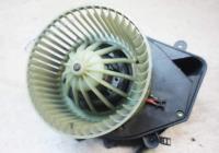 Двигатель отопителя Volkswagen Passat B5 Артикул 51601373 - Фото #1