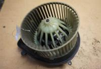 Двигатель отопителя (моторчик печки) Volkswagen Passat B5 Артикул 51651548 - Фото #1