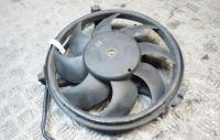 Вентилятор радиатора Volkswagen Passat B5 Артикул 51680023 - Фото #1