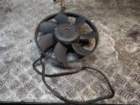 Вентилятор радиатора Volkswagen Passat B5 Артикул 51743334 - Фото #1
