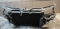 Рамка передняя под фары Volkswagen Passat B5 Артикул 51765386 - Фото #1