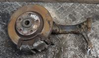 Кулак поворотный (корпус ступицы) Volkswagen Passat B5 Артикул 51770552 - Фото #1