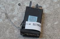 Кнопка аварийной сигнализации (аварийки) Volkswagen Passat B5 Артикул 51791097 - Фото #1