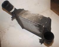 Радиатор интеркулера Volkswagen Passat B5 Артикул 51800753 - Фото #1