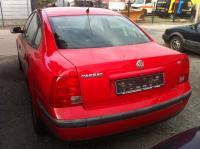 Volkswagen Passat B5 Разборочный номер 43661 #1