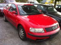 Volkswagen Passat B5 Разборочный номер 43661 #2