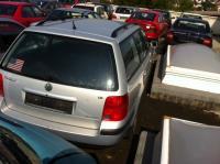Volkswagen Passat B5 Разборочный номер 43750 #2