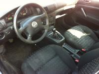 Volkswagen Passat B5 Разборочный номер 43750 #3