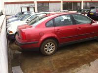 Volkswagen Passat B5 Разборочный номер 44352 #2