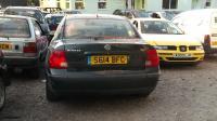 Volkswagen Passat B5 Разборочный номер W7751 #1