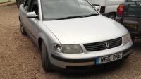 Volkswagen Passat B5 Разборочный номер 44886 #2