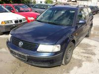 Volkswagen Passat B5 Разборочный номер 44940 #1